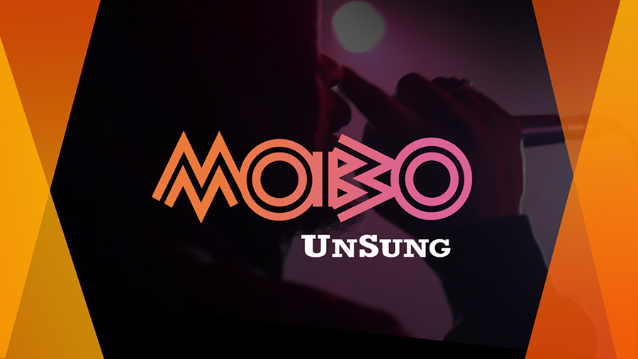 MOBO UnSung 2016