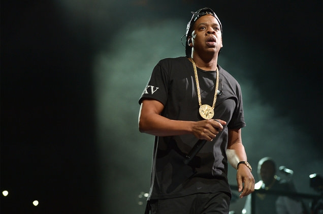 """JAY-Z Performs """"Family Feud"""" & """"Numb/Encore"""" on BBC Radio"""