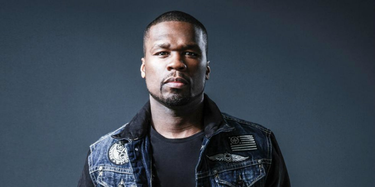 50 Cent Announces Uk Tour To Cele Te 15th Anniversary Of Get Rich Or Tryin